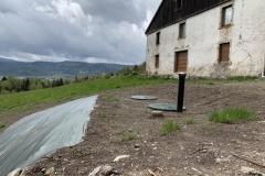 ClearFox 4EH dans les Vosges