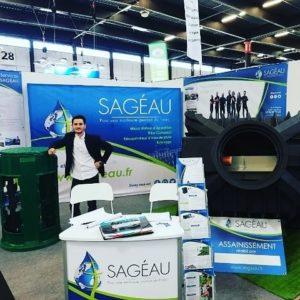 Salon Sagéau